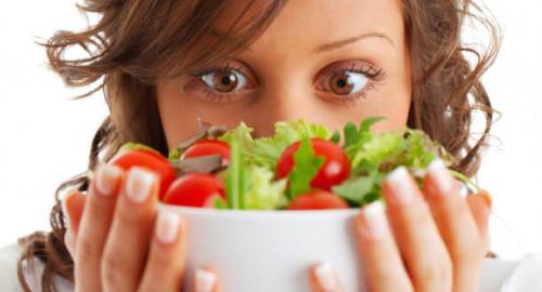 Cibo vegetariano: uno stile di vita